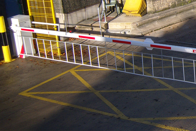 Automatic Gates & Barriers