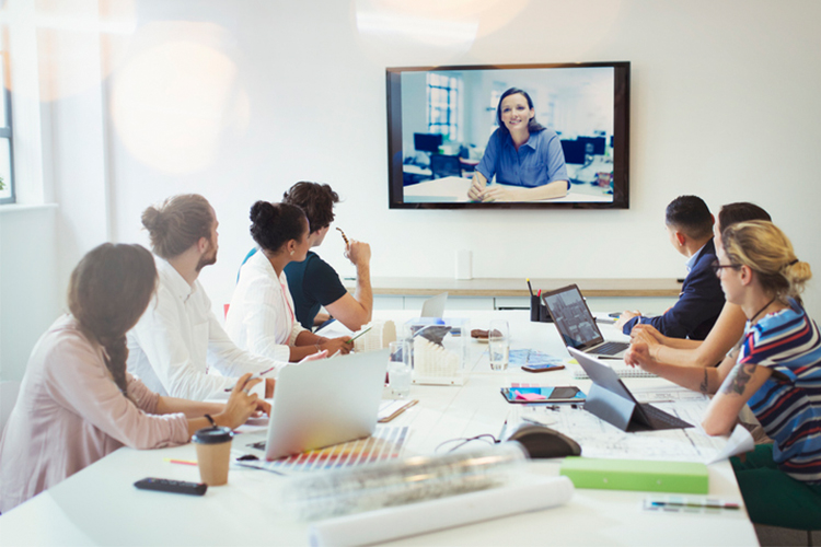 Public Address & Video Conferencing